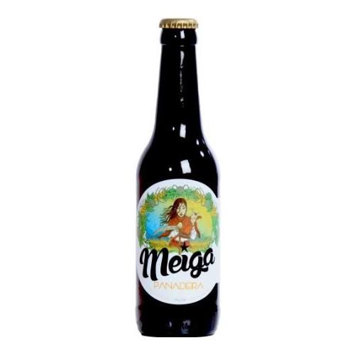 cerveza artesana gallega panadeira