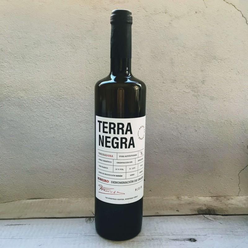 vino ribeiro gallego blanco coto de gaio front