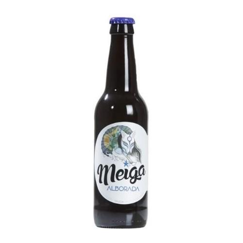 cerveza artesana gallega americana