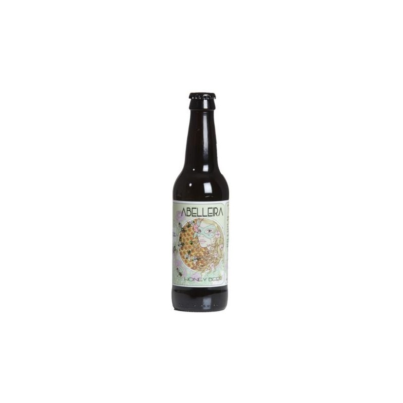 abelleira cerveza artesana gallega