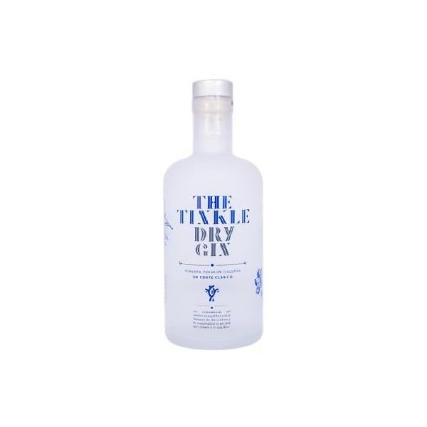 gin dry gallega