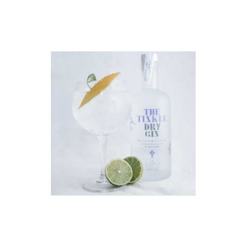 gin dry galicia tinkle