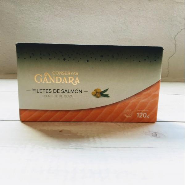 salmon aceite oliva gandara front